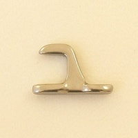 Hook Stud Narrow Stainless Steel