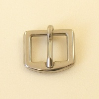 16mm Stainless Steel Bridle Buckle