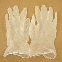 Disposable Gloves - Large - 5 Pairs