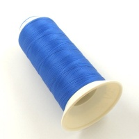 Royal Blue Nylon Thread for Machine Sewing Leather