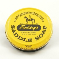 Saddle Soap Fiebings Tinned