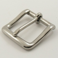 Stainless Steel Belt Buckle 32mm (1 1/4'')