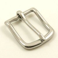 Stainless Steel Belt Buckle 38mm (1 1/2'')