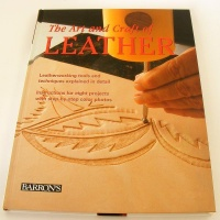The Art & Craft Of Leather