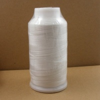 White Nylon Thread for Machine Sewing Leather
