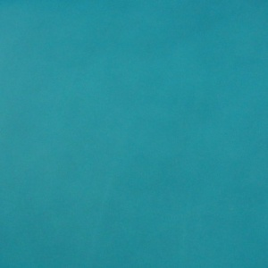 1.5-1.7mm Turquoise Vegetable Tanned Leather 30 x 60cm Size
